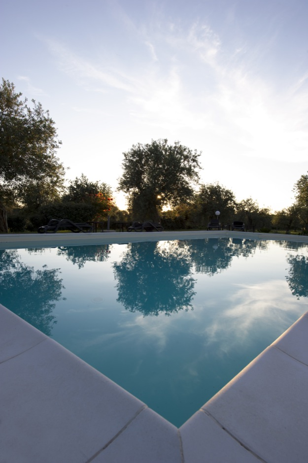 Rosso di Sera - Gallery - Hotel Piscina B&B Alghero